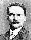 Labor Zionism: Ber Borochov - a founder of Socialist Zionism