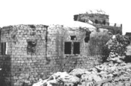Zionism - Ethnic cleansing of Jews - Fall of the Jewish Quarter in Jerusalem